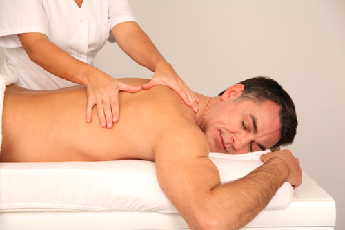 Get the healing touch with Healing-Hilot Massage!