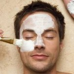 More Men in Dubai Today Are Heading to Spas for Facials