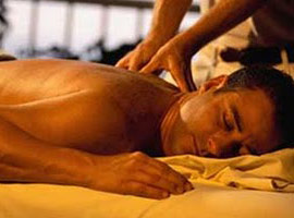 Healing Hilot Massage