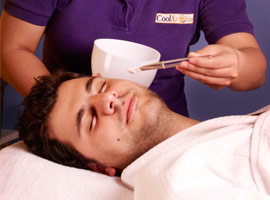 Get a youthful appeal with Galvanic Rejuvenating Facial