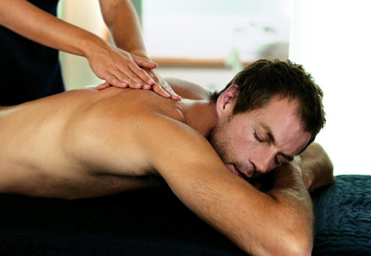 Massage For Men in Dubai Which One Should to Choose When You Come to Cool Aroma Gentlemen's Spa?
